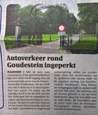 Goudestein