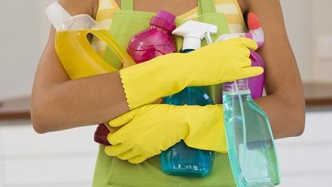Motie Huishoudelijke hulp