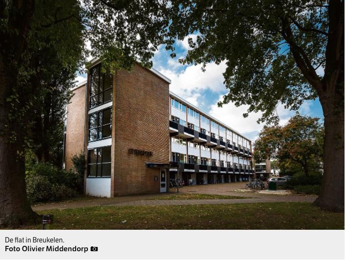 Lokaal Liberaal stelt schriftelijke vragen naar aanleiding van NRC jubel artikel over opvang statushouders in Breukelen