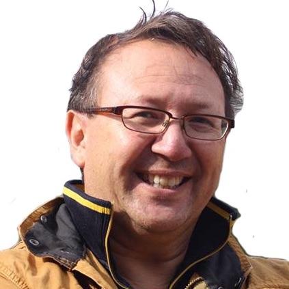Olaf Morel
