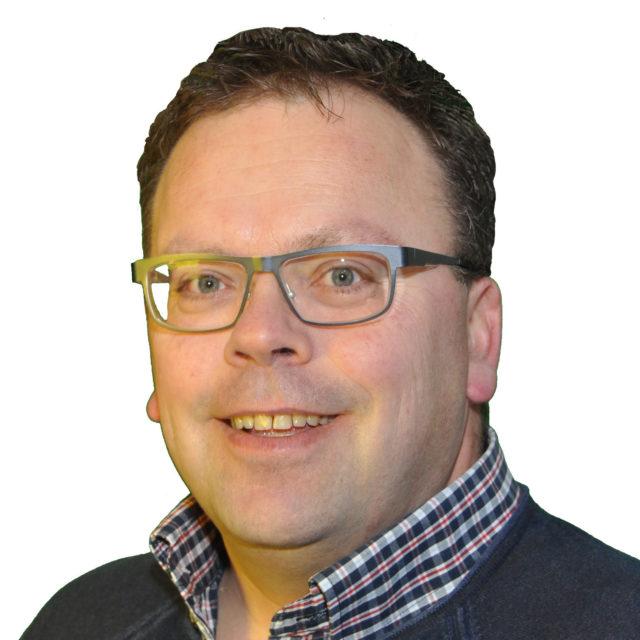 Ronald van Liempdt