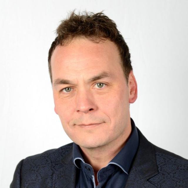 Frank van Liempdt