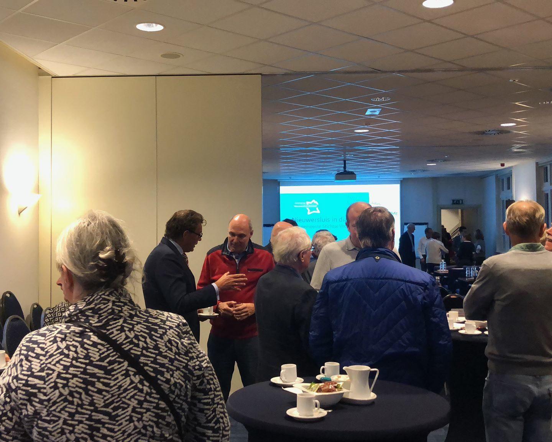 Lokaal Liberaal op bezoek in Nieuwersluis